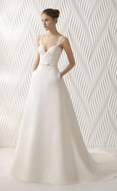 vestidos de novia christian dior – mini vestidos