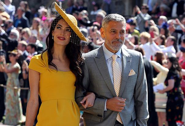 Las 7 Mejor Vestidas de la Royal Wedding  2629fb431aa