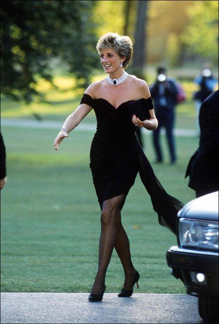 73e239f0a Conoce la Razón por la que Diana de Gales dejó de usar Chanel ...