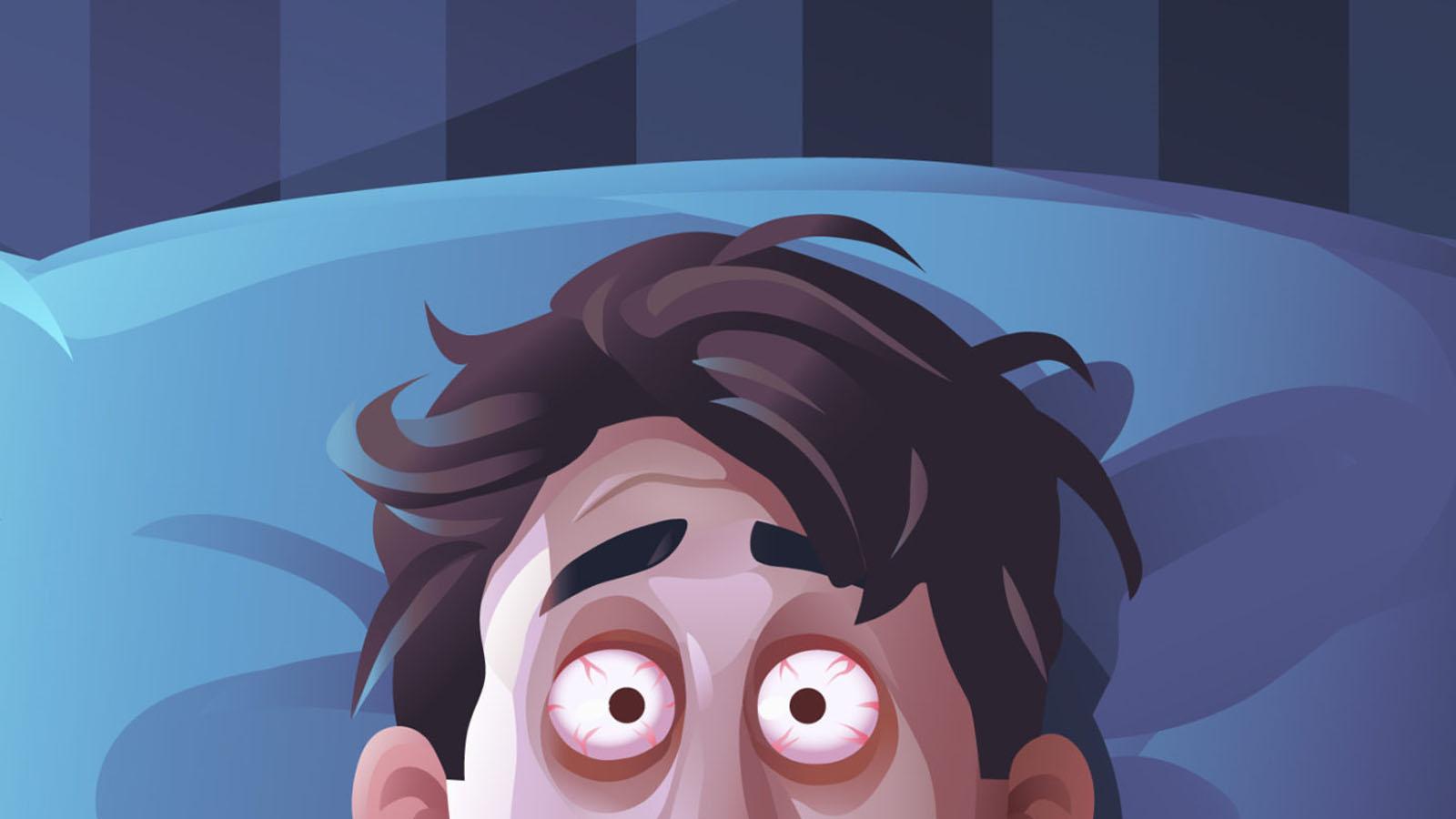 El sueño SÍ se recupera! La travesía de no dormir en cuarentena no ...